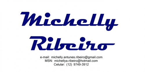michelly-ribeiro
